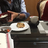 【クルミ ゴマ入り田作り】の画像
