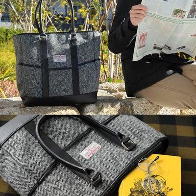 【ファッション】しまむらのハリスツイードはなぜ安いのか?の記事に添付されている画像