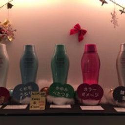 画像 ZA/ZA WINTER SALE☆資生堂THE HAIR CARE シリーズ の記事より
