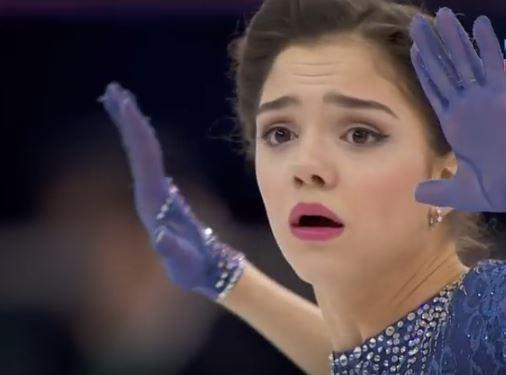 フィギュアスケート大好き(≧∇≦)メドベデワの記事(2件)メドベージェワ「アンナ・カレーニナ」メドベデワ FP 『愛が世界を救う』