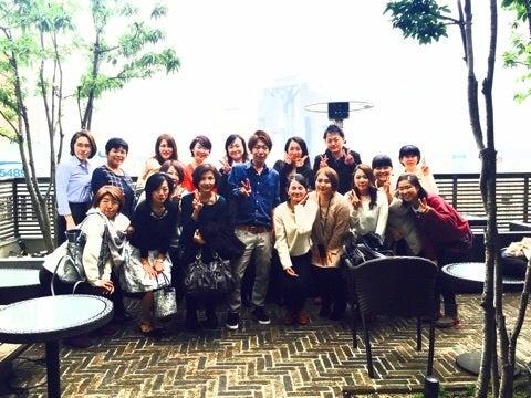 田村聡さんの大阪ランチ会201512