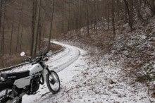 TS185雪道