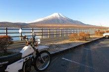 TS185山中湖