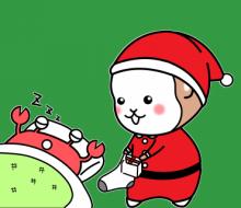 もうすぐクリスマスですね~