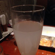 美味い日本酒で楽しい…