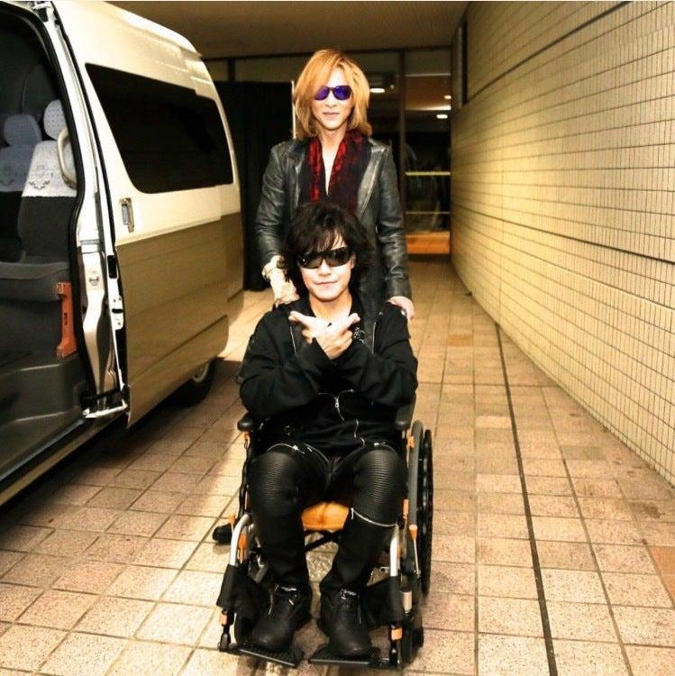 X JAPAN  unofficial blogToshl インスタグラム更新