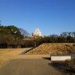 姫路城は綺麗でした!