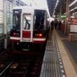 泉北高速線に特急電車…