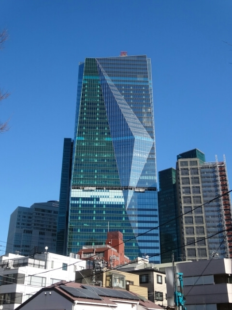 〜オフィス情報最前線〜【中継】テレビ東京が2016年移転するタワーの状況
