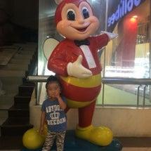 初めてのフィリピン …