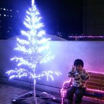 クリスマスイブイブ