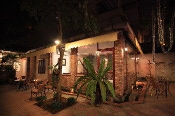Doctor's Cafe & Restaurant HIRO.
