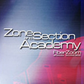 Zone and Section Academy spin off diary