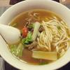 台湾牛肉麺の画像