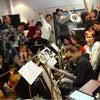 純烈の今年最後のライブはZ旗さんの最高の演奏で締めます!の画像