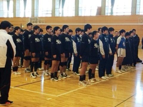 第 29回JOC都道府県対抗中学バレ...