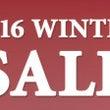◆NEWS◆冬セール…