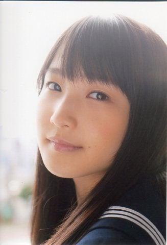 モーニング娘。鞘師里保全集2011-2015特典写真
