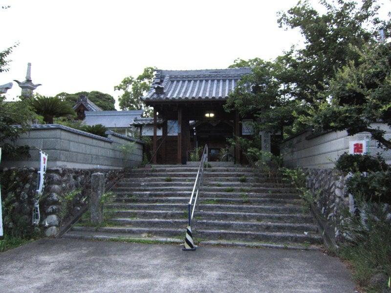 富貴城③円観寺
