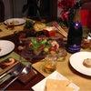 マカロン由香さんの「レシピと盛りつけのおもてなしルール」の画像