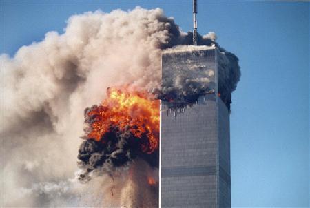 「911事件」 支配者がWTC第7ビルを崩壊させた目的は何か