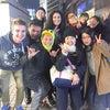 新宿バスキング(路上パフォーマンス)の画像