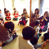 12/24(木)とことこ・まめの木クリスマス会の画像