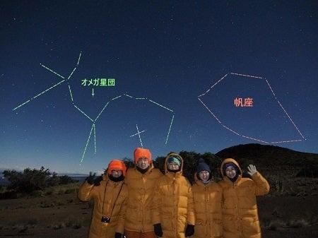 12月27日日曜日のマウナケアご来光ツアーby永田 | オプショナルツアー ...