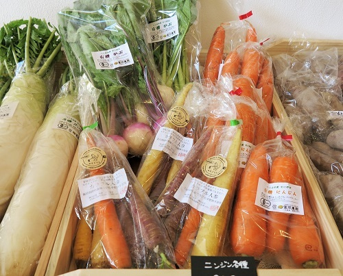 Have&Vege HOMEGROWN(ホームグロウン)