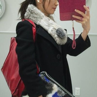 毛玉になりにくいコート選び♪の記事に添付されている画像
