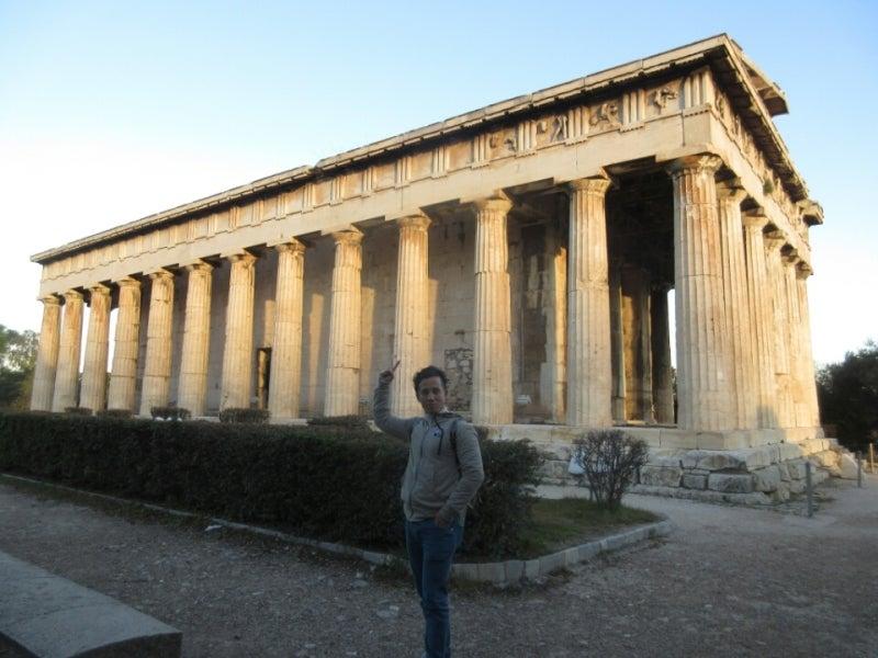 語 カリメーラ ギリシャ