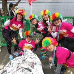 2015富士山マラソン完走!