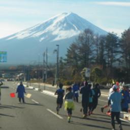 2015富士山マラソン001