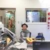 ラジオ出演!!ならどっとFM 78.4Mhzの画像