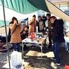 BBQ忘年会☆の画像