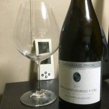 あげてなかったワイン…