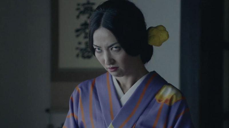 幸田尚子さん出演、日清カップヌードル「STAYHOT 名探偵編」CM放送中!