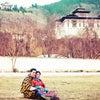 【ブータン王室】ワンチュク国王&ジェツン・ペマ王妃 王子を出産予定の画像