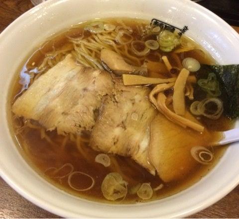 『妙高市 麺屋 吉祥』