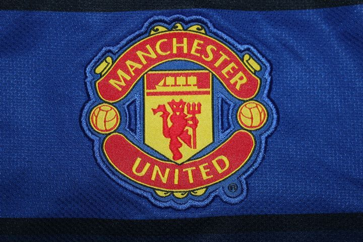 Manchester united fc 20122013 3rd 20 vrsie pomerasky manchester united football club league england hometown manchester voltagebd Image collections