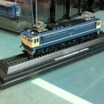 直流電化平坦線区のオールラウンダー=EF651000番台〜「国産鉄道コレクションの記事に添付されている画像