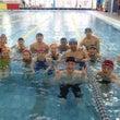 2016年初泳ぎ&増…