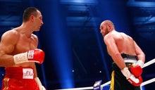 ボクシング 節穴