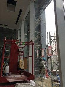 某施設 福岡市博多区 窓ガラスフィルム
