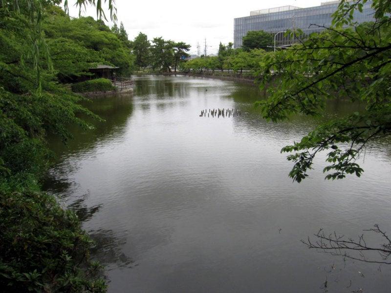 刈谷城①城池