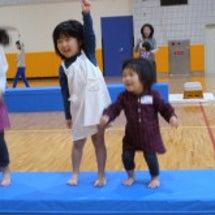 親子体操教室 火曜日…