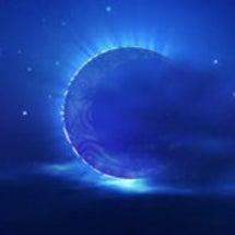 2月16日部分日食の…