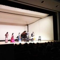 画像 ピアノ・アンサンブルコンサート in 中野 の記事より 5つ目