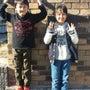 奈央&千尋☆祝9歳☆…