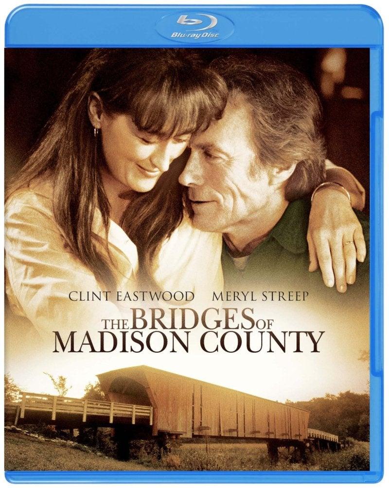 半兵衛のブログ映画 「マディソン郡の橋」 1995年
